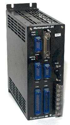 Yaskawa CMPC-CM34C-4