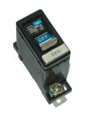 Fuji CP31D-1A front image