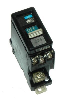 Fuji CP31D-5A-W-DC front image