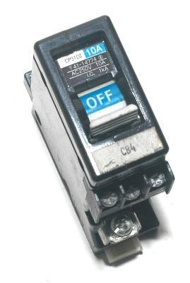 Fuji CP31DI-10A-W front image