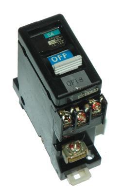 Fuji CP31DI-5A-W-DC front image
