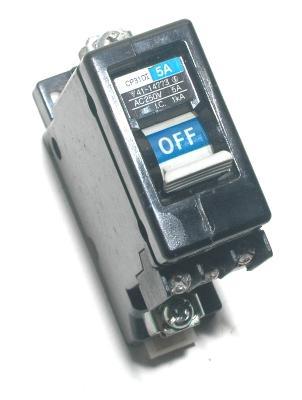 Fuji CP31DI-5A-W front image