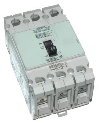 Siemens CQD-15A