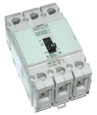 Siemens CQD-40A