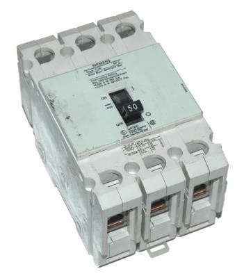 Siemens CQD-50A