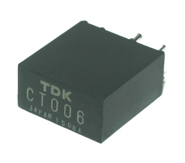 TDK CT006