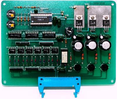 Fanuc D-A7610-4