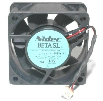 NIDEC Corporation D06A-24TS8