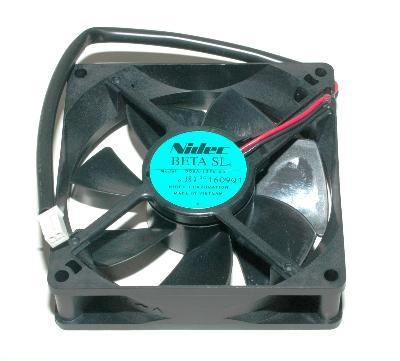 NIDEC Corporation D09A-12TU-03