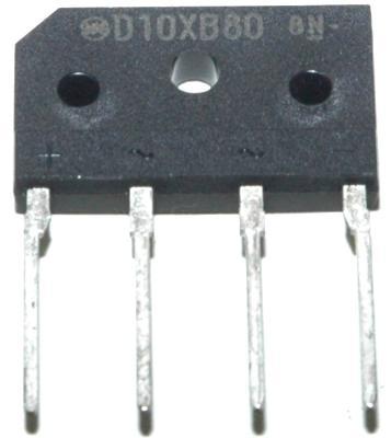 Shindengen D10XB80