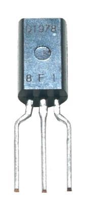 Hitachi Semiconductor D1978