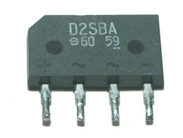 Shindengen D2SBA60