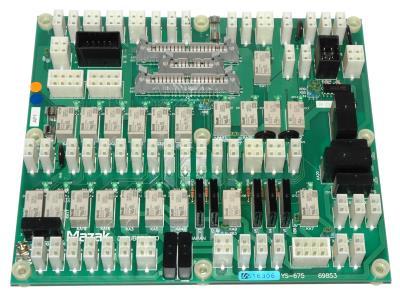 MAZAK D65UB004840