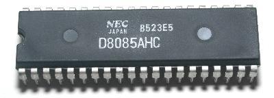 Intel D8085AHC