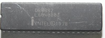 Intel D80882