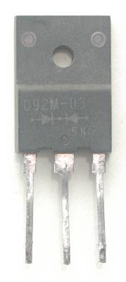 Fuji D92M-03