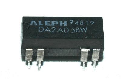 ALEPH DA2A05BW image