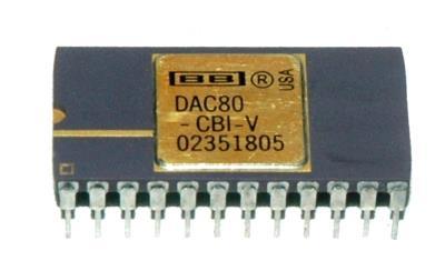 Analog Devices, Inc (ADI) DAC80-CBI-V image