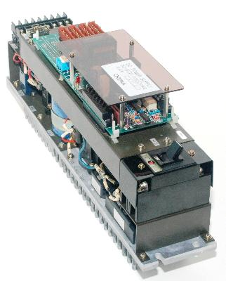DC-S1A-4 Okuma E0451-596-004 Okuma  Precision Zone Industrial Electronics Repair Exchange