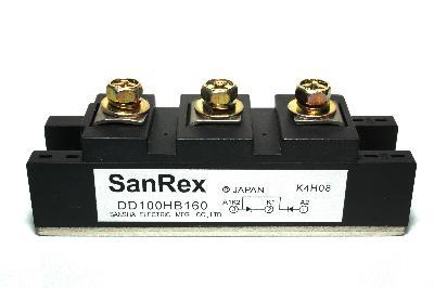 Sanrex DD100HB160