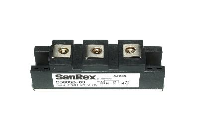 Sanrex DD30GB-80
