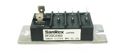 Sanrex DF20CA160