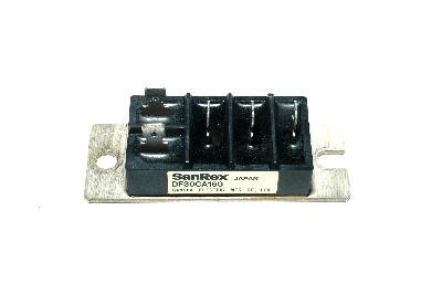 Sanrex DF30CA160