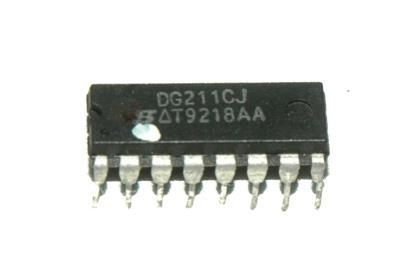 Maxim Integrated Products DG211CJ