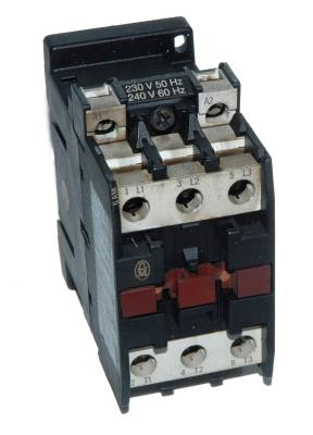 Moeller Electric Corporation DIL0AM-230V
