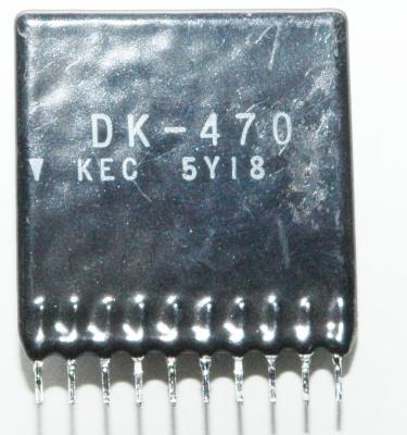 Yaskawa DK-470