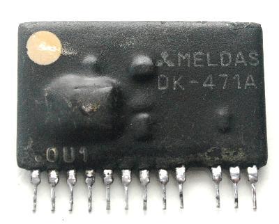 Mitsubishi DK-471A