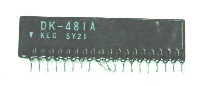 Yaskawa DK-481A
