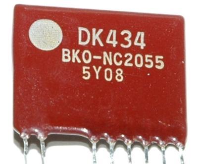 Mitsubishi DK434
