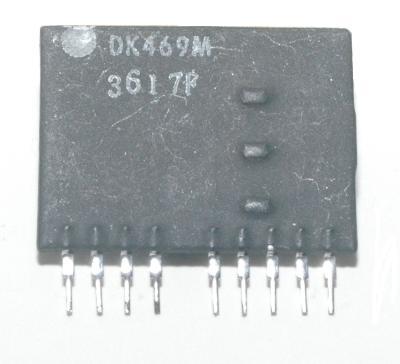 DK447 MITSUBISHI DK447 BRAND NEW