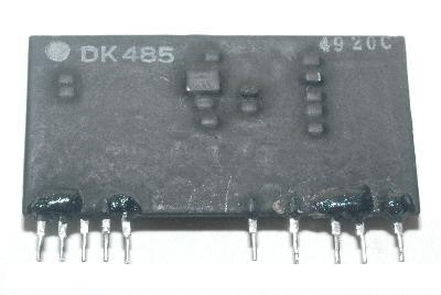 Mitsubishi DK485