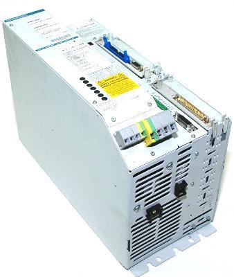 INDRAMAT DKS01.1-W100A-DL01-01-FW