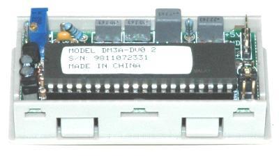 Toko Inc DM3A-DV0.2