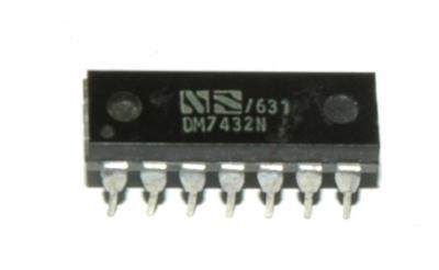 STMicroelectronics DM7432N