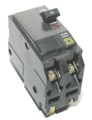 Square D DP-3872