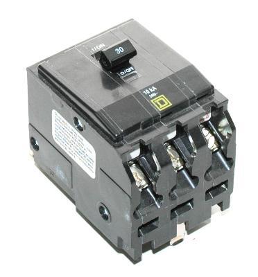 Square D DP-4075-30A