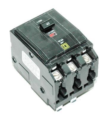 Square D DP-4075-40A