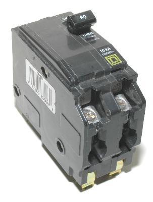 Square D DP-4075-60A