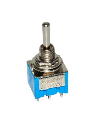 NKK Switches DPDT-ON-OFF-ON-6MM-TOGGLE