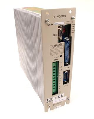DR2-03BCP Yaskawa  Yaskawa Servo Drives Precision Zone Industrial Electronics Repair Exchange