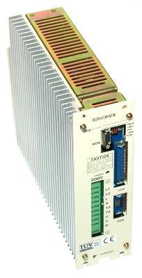 DR2-04AC Yaskawa  Yaskawa Servo Drives Precision Zone Industrial Electronics Repair Exchange