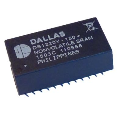 Dallas Semiconductor DS1220Y-150