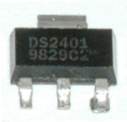 Dallas Semiconductor DS2401
