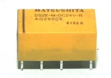 Matsushita DS2E-M-DC24V-R