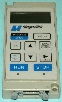 Magnetek DS410