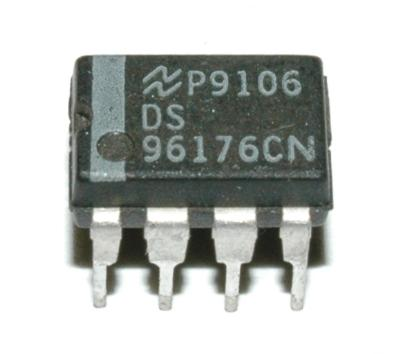National Semiconductor DS96176CN-DIP